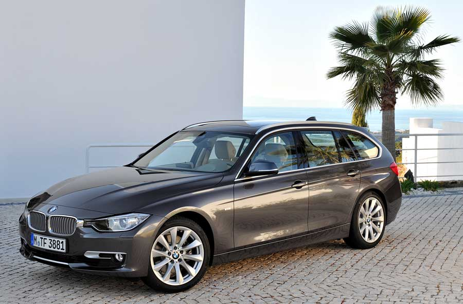 nouvelle bmw s rie 3 touring f30. Black Bedroom Furniture Sets. Home Design Ideas