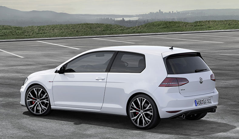 volkswagen nouvelle golf gti. Black Bedroom Furniture Sets. Home Design Ideas